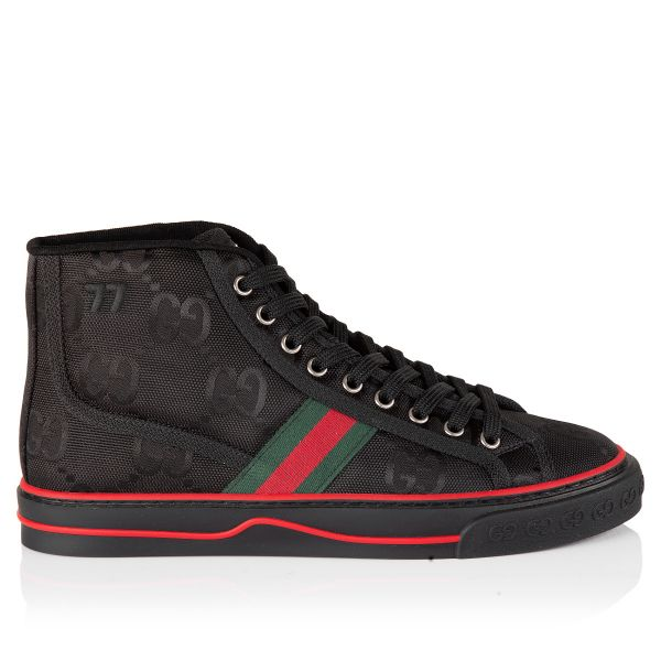 Gucci GG Tennis 1977 High Top Sneaker