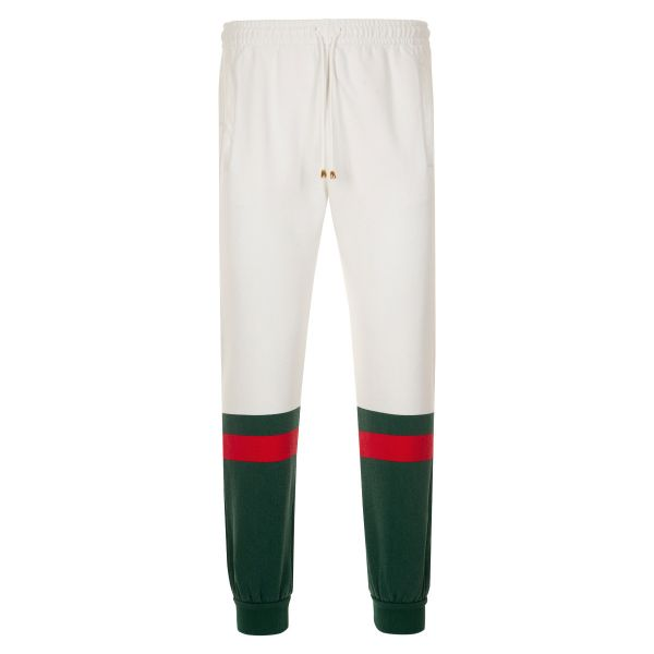 Gucci Colour Block Track Pants