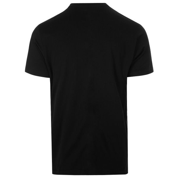 Givenchy Square Logo Patch T-Shirt