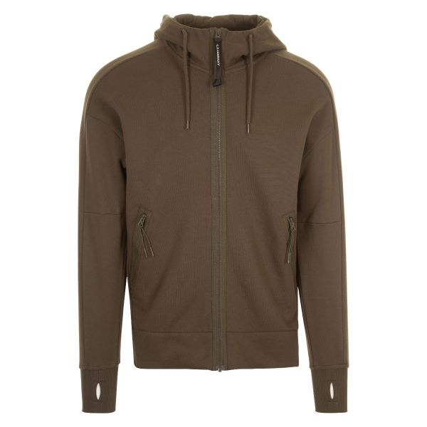 CP Company Goggle Hooded Sweatshirt