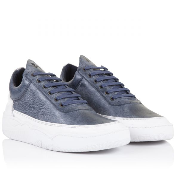 Filling Pieces Low Top Angelica Sneakers