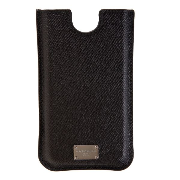 Dolce & Gabbana Iphone 4 Leather Case