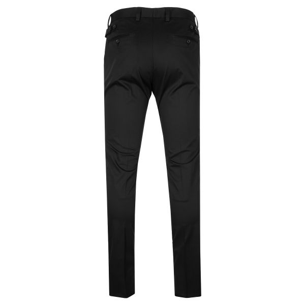 Dolce & Gabbana Formal Straight Leg Trousers