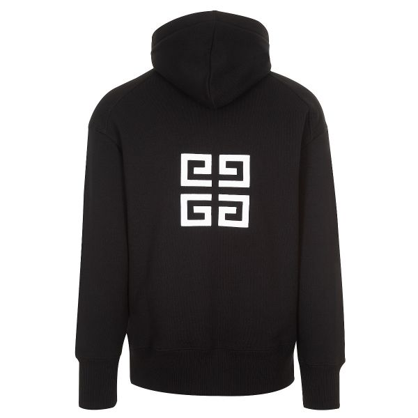 Givenchy 4G Embroidered Hoodie