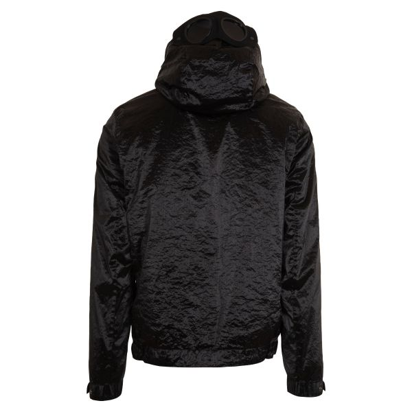 C.P Company Crinkle Down Lens Hooded Jacket